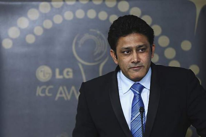 Anil Kumble to Continue As ICC Cricket Committee Chief?