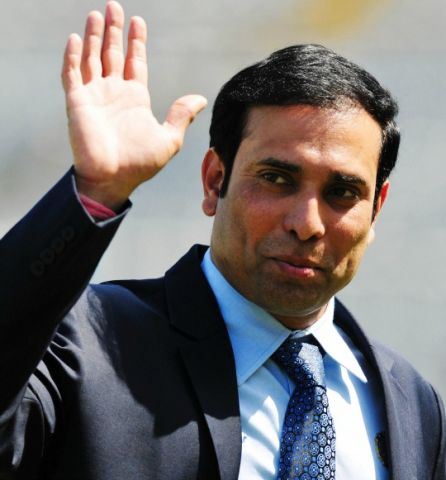 BCCI rubbishes VVS Laxman's conflict of interest reports