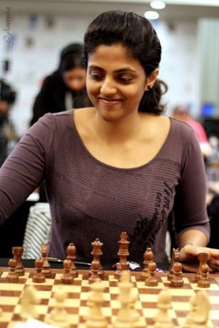 Grand Master: Harika maintains Top Position On Day3