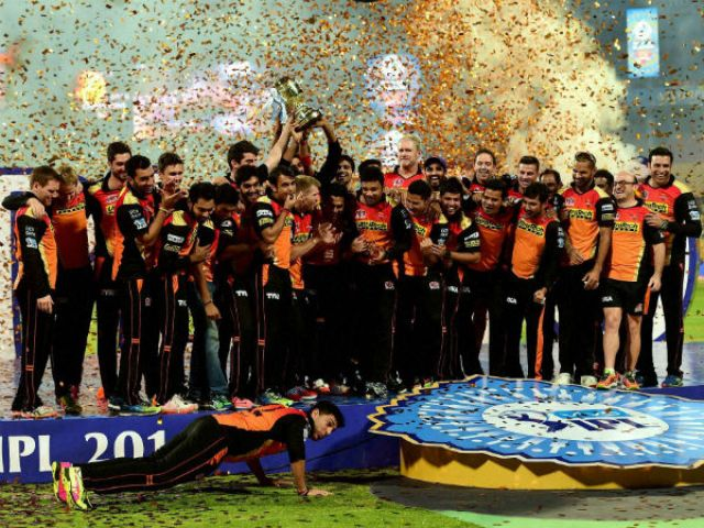 IPL considered as the 'Most watched event