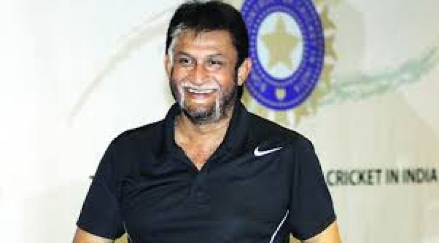 Will Sandeep Patil become the new India coach?