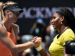Serena is now the No.1 women's money earner in sports, ahead of Sharapova