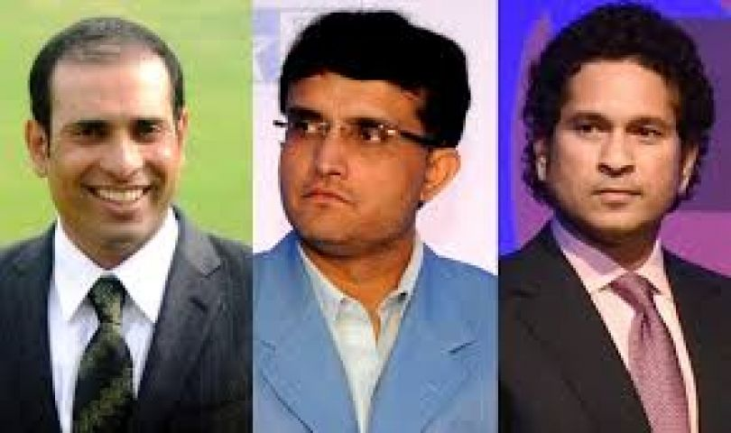 Tendulkar, Ganguly,Laxman to pick to be the head coach of the Indian cricket team!!!