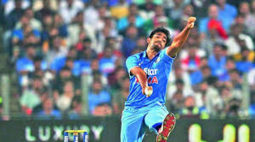 "Wants to ""Keep on improving for India""- Jasmit Bumrah"