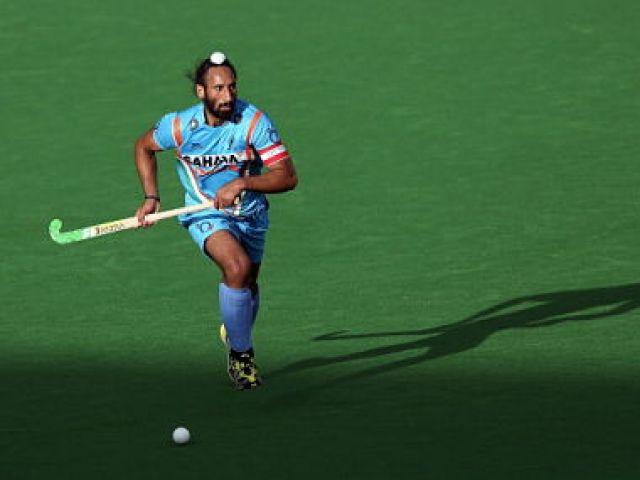 Hockey: Sardar return to lead India in Six Nation Tourney