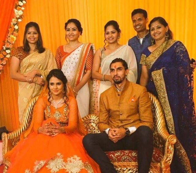 Cricketer: Ishant Sharma Get engaged to Pratima Singh