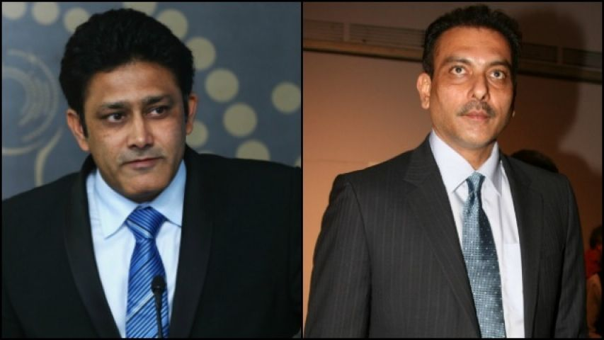 Anil Kumble Or Ravi Shastri? Tendulkar-Ganguly-Laxman Set To Pick India's Next Coach