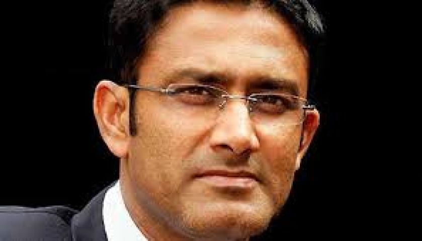 Anil Kumble to face Sachin Tendulkar,Sourabh Ganguly ,vvs Laxman for india Coach's job