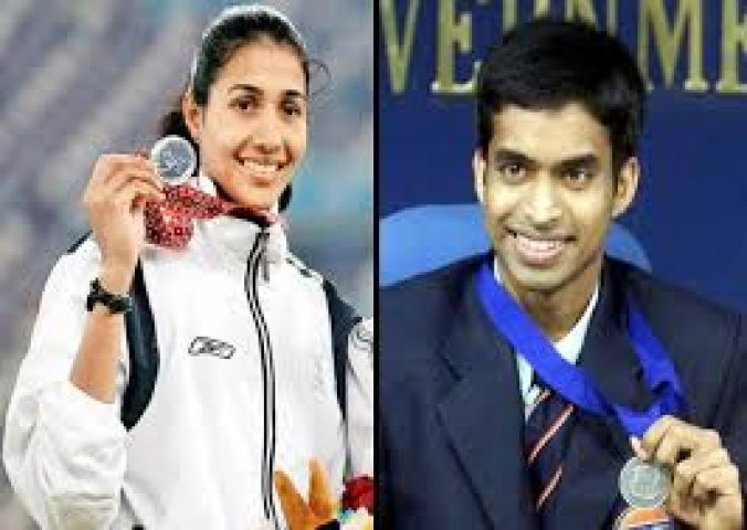 Khelo India - Anju, Gopi Chand included as member