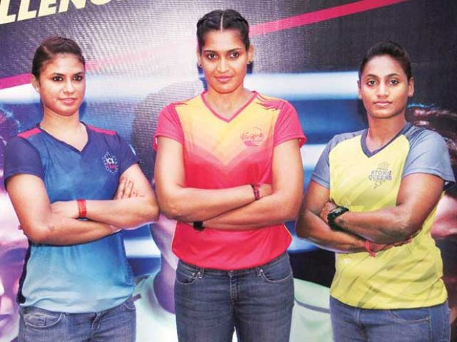 Now, Women will also take over the Challenge, as Star India launches Women's Kabaddi Challenge