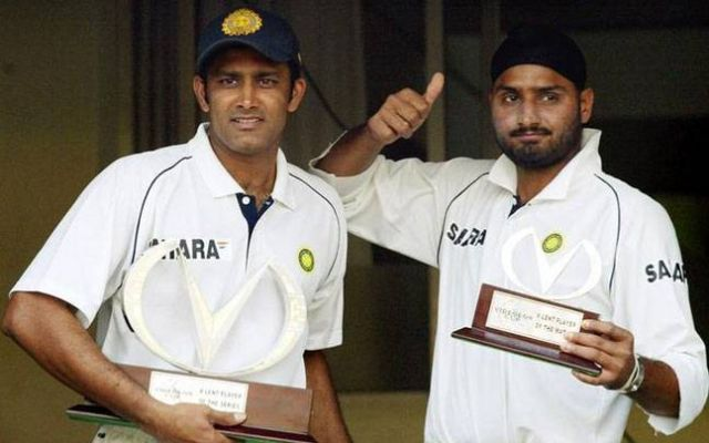 Exclusive on Kumble- Laxman Business Partnership, 7th pay Commission; and  more