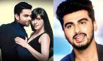Arjun Kapoor: Respect Virat Kohli to stood up for Anushka Sharma