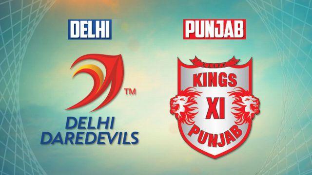 IPL-8 : आज भिड़ेगी दिल्ली और पंजाब की टीमें