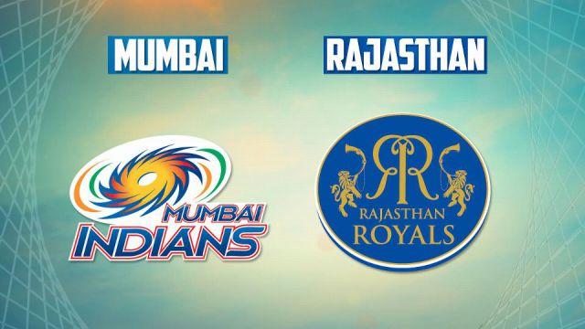 IPL-8 : मुंबई के खिलाफ जीत हासिल कर शीर्ष पर आना चाहेगी राजस्थान