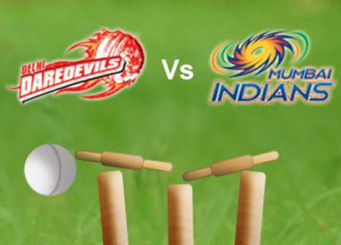 IPL-8 : दिल्ली के खिलाफ जीत की लय बरकरार रखने उतरेगी मुंबई