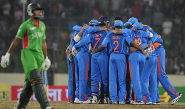 अगले महीने बांग्लादेश जाएगी भारतीय टीम