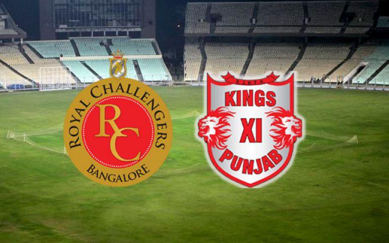 IPL-8 : हार से परेशान पंजाब के सामने आज बैंगलोर की चुनौती
