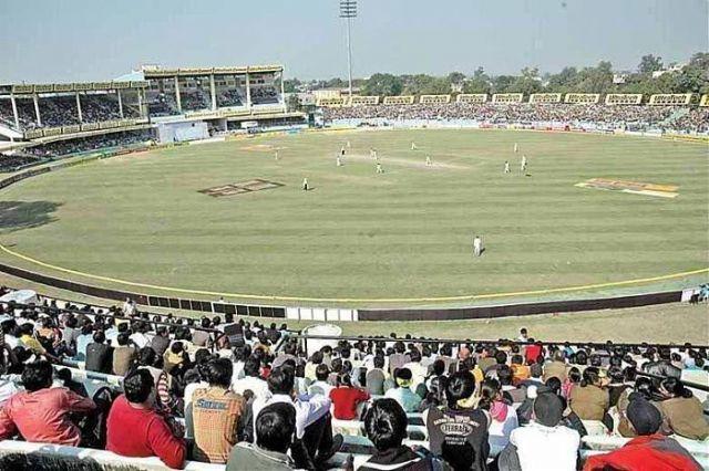 India vs South Africa :ग्रीन पार्क स्टेडियम में पानी की बोतलें, पाउच पर लगा बैन