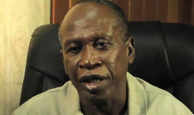 घाना के महान फुटबाल खिलाड़ी, कोच ग्याम्फी का निधन