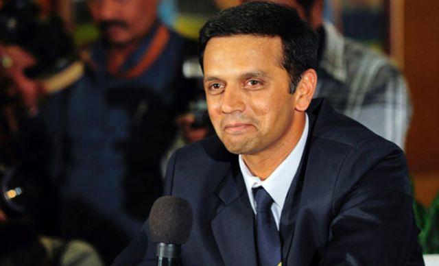 सानिया और पेस देश के लिए प्रेरणास्रोत हैं : राहुल द्रविड़