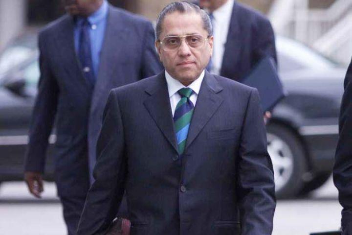 BCCI अध्यक्ष जगमोहन डालमिया को दिल का दौरा पड़ा