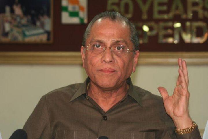 BCCI प्रेसिडेंट जगमोहन डालमिया का निधन, क्रिकेट जगत में शोक की लहर