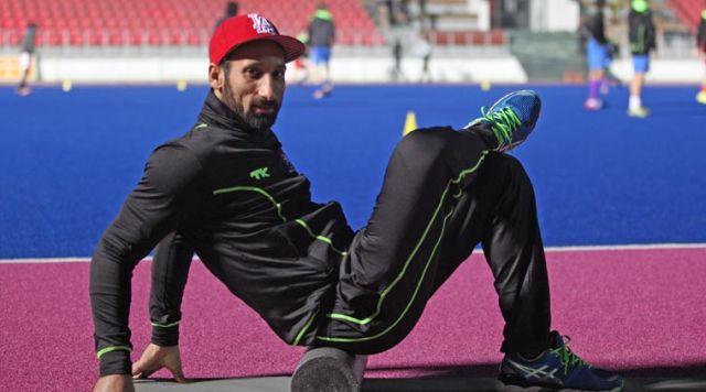 न्यूजीलैंड दौरे के लिए कप्तान सरदार ने कमर कस ली