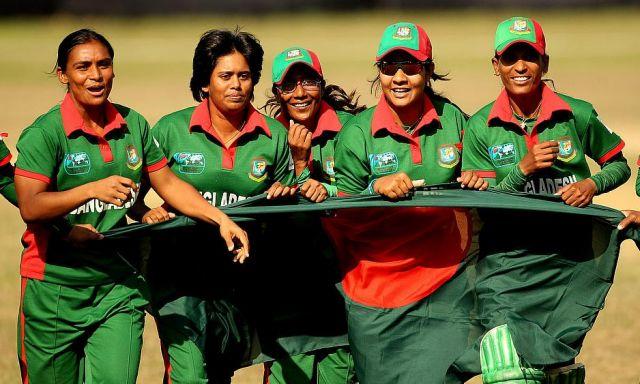 बांग्लादेशी महिला क्रिकेट टीम को पाकिस्तान दौरे के लिए मिली अनुमति