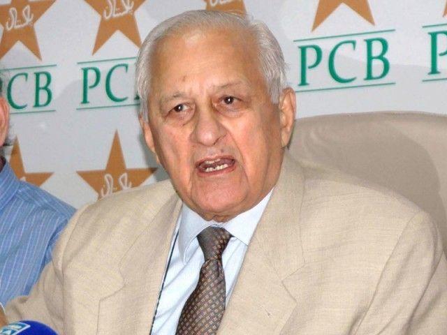 पीसीबी अपने धमकी भरे बयान से पलटा