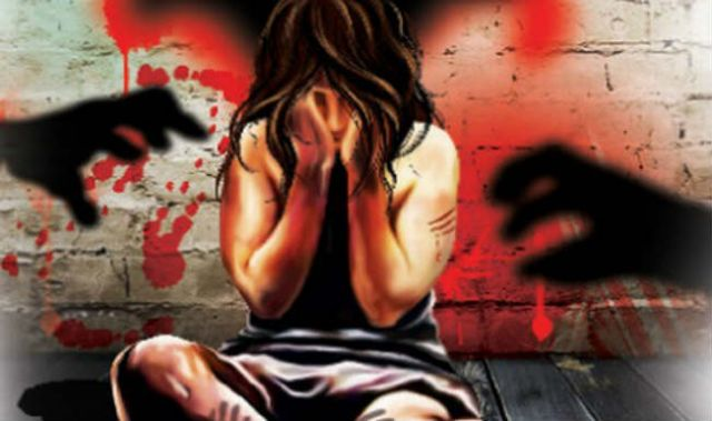 इंदौर में विदेशी युवती के साथ जबरदस्ती