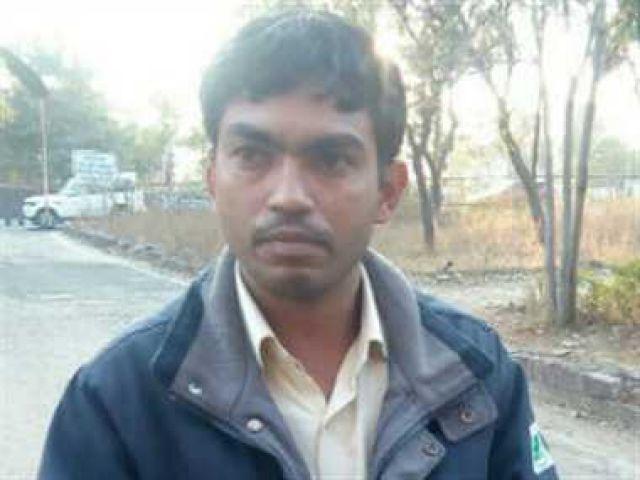 भोपाल : बैंक के पास बदमाशो ने लूटे 70 हज़ार