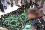 पुजारी की हत्या कर करोड़ों के भगवान चुरा ले गए चोर