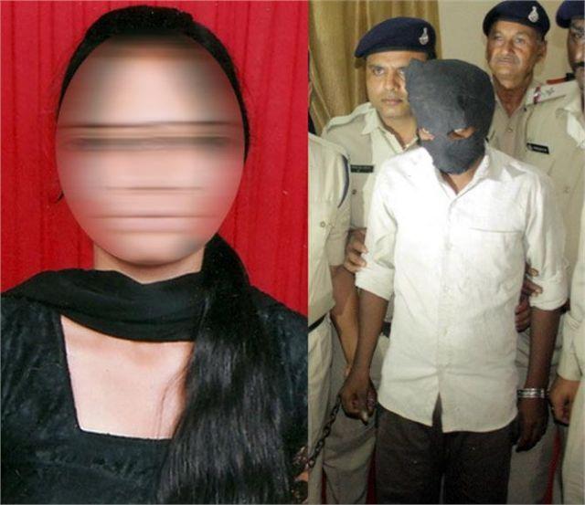 दुष्कर्म के बाद भाई ने बहन की हत्या को अंजाम दिया