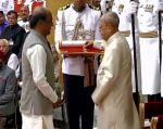 रजनीकांत, रामाजीराव को पद्म विभूषण, प्रियंका चोपड़ा को पद्मश्री