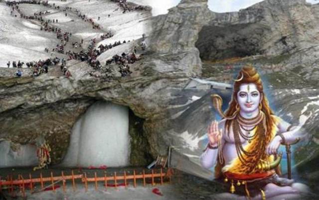 अमरनाथ यात्रा 2 जुलाई से, पंजीयन प्रक्रिया शुरू