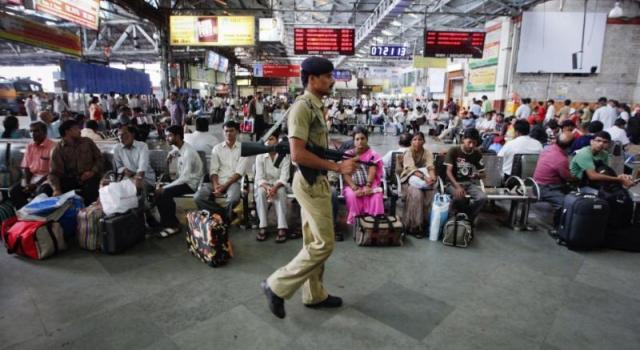 मुंबई को दहलाने की साजिश, फिर हो सकता है 26/11 जैसा हमला