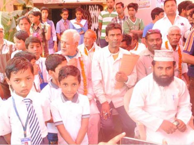 इस्लाम कबूल तो नहीं तोड़ेंगे घर