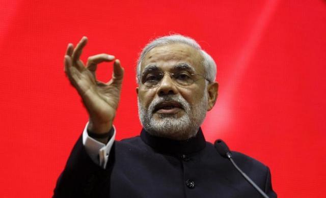 अंबेडकर के सपनो जैसा बनाएंगे भारत को : मोदी