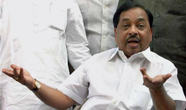 बांद्रा सीट पर शिवसेना का कब्जा, पूर्व मुख्यमंत्री राणे की हार