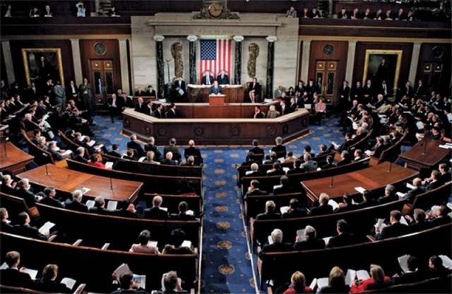 अमेरिकी सीनेट में परमाणु समझौते से संबंधित विधेयक पारित