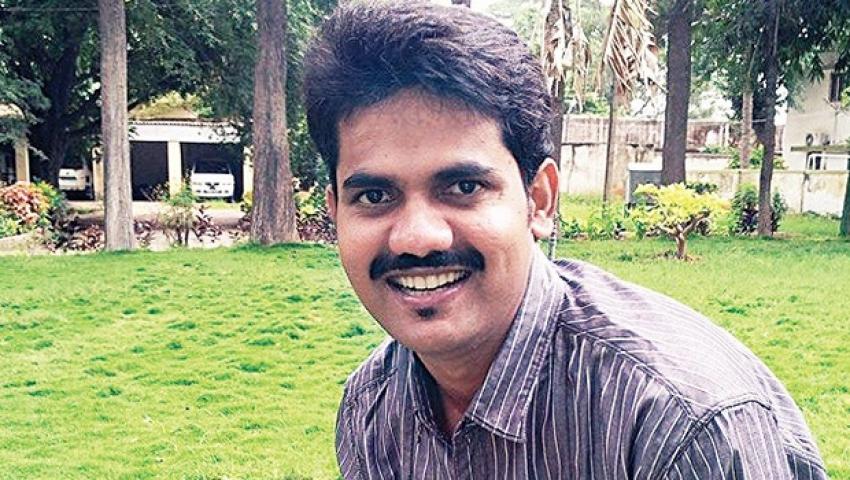 CBI ने शुरू की IAS रवि मामले की जांच