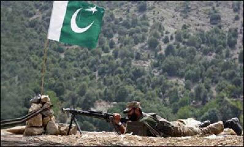 भारतीय चौकियों पर पाकिस्तानी रेंजर्स ने किया हमला