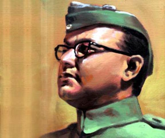 20 साल तक क्रूर तानाशाही चाहते थे सुभाषचंद्र बोस
