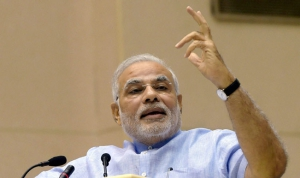जलवायु परिवर्तन से निपटने में राह दिखा सकता है भारत