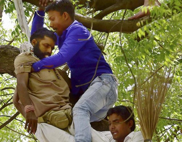 दिल्ली पुलिस ने दंडाधिकारी जांच में शामिल होने से किया इंकार