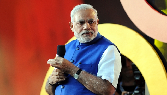 ग्रामीण विकास के लिए मिलकर करना होगा काम- प्रधानमंत्री नरेंद्र मोदी
