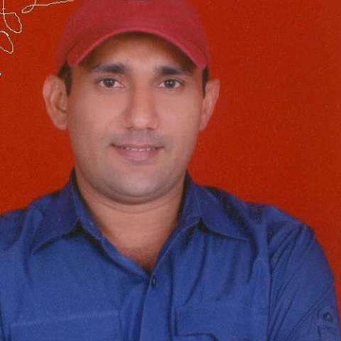आरटीआई कार्यकर्ता चेतन पर जानलेवा हमला