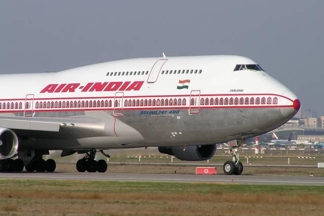एयर इंडिया ने नेपाल के लिए भरी उड़ान