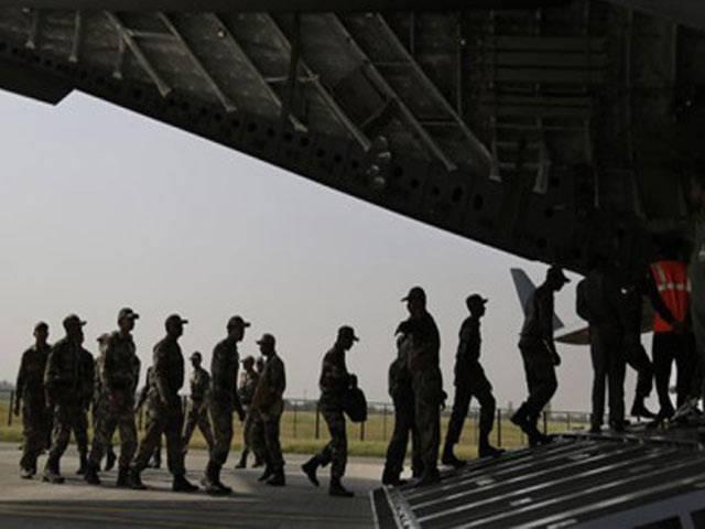 नेपाल से 503  भारतीय स्वदेश पहुंचे