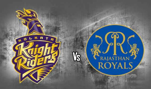 IPL-8 : कोलकाता के सामने जीत की पटरी पर लोटना चाहेगी राजस्थान